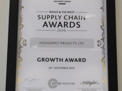 willmott-growth-award